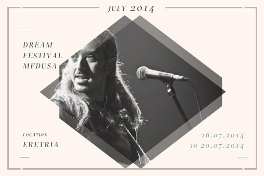 Dream Festival Medusa 2014
