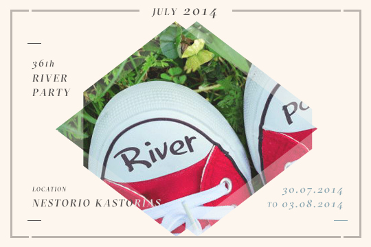 36th River Party