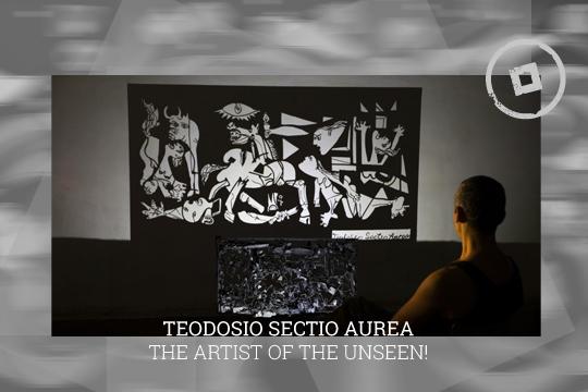 Teodosio Sectio Aurea