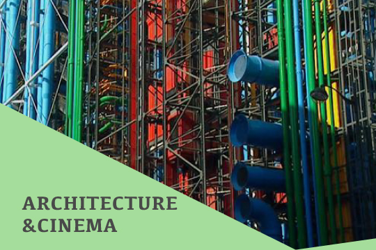 Architecture and Cinema