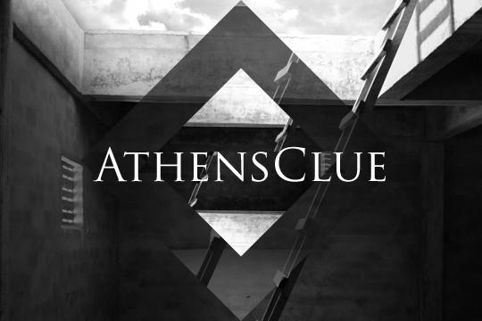 athens clue