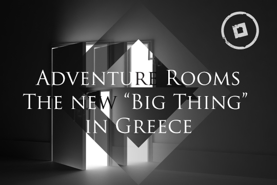 adventure rooms in greece