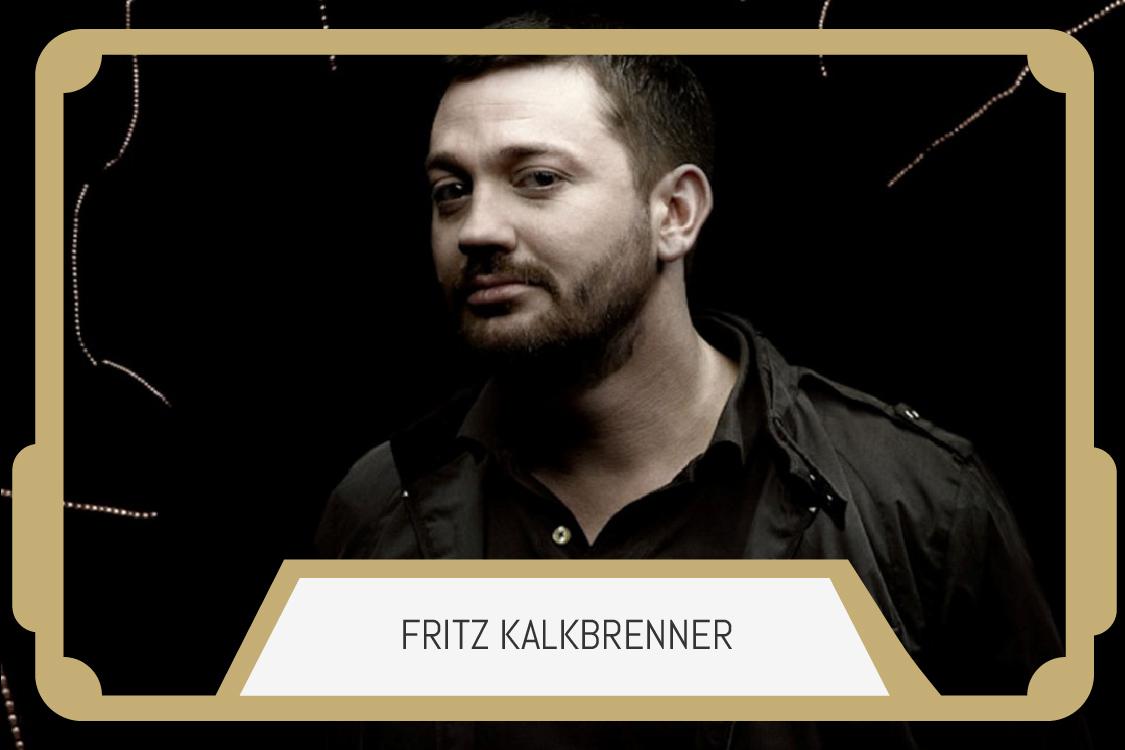 Fritz Kalkbrenner reworks festival