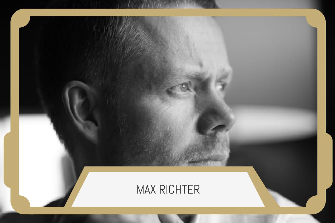 max richter reworks festival