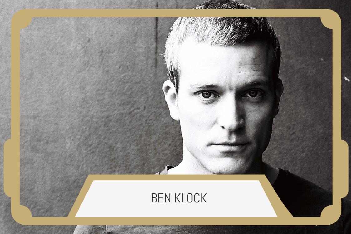 reworks festival- Ben Klock