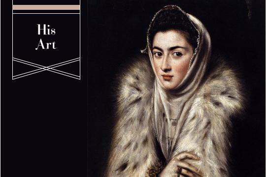 El Greco's art