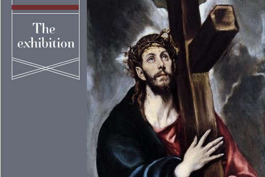 Byzantine & Christian Museum El Greco exhibition