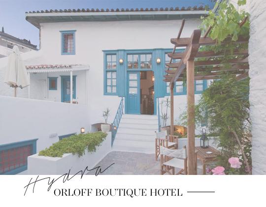 orloff hotel