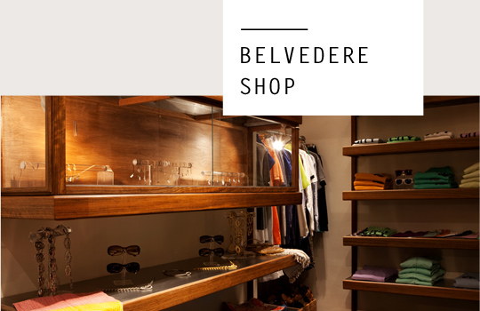 Shop Mykonos-Belvedere