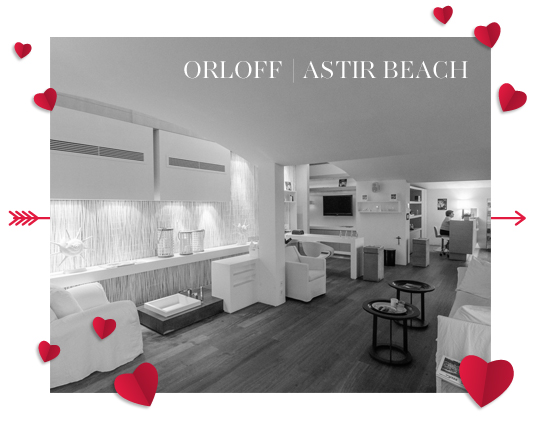 orloff spa astir beach