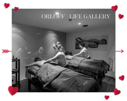 orloff spa life gallery