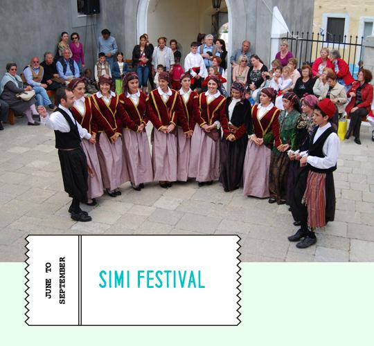 simi festival