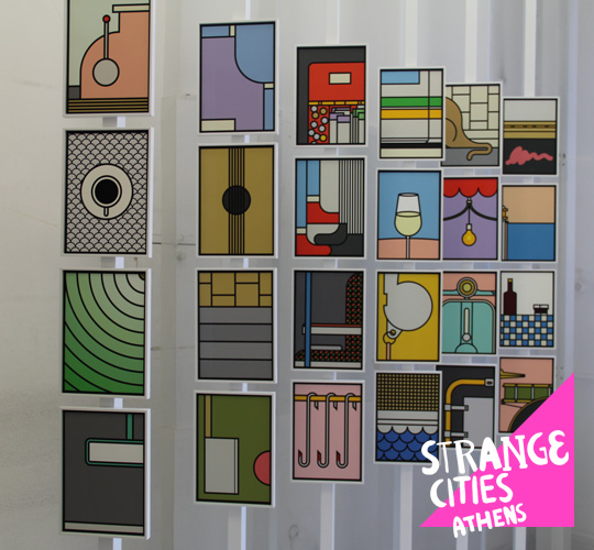 stange cities athens