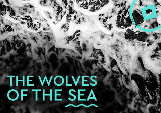 the wolves of the sea