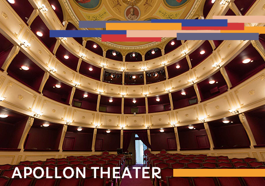 Apollon theater syros