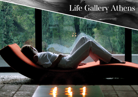 life gallery athens spa