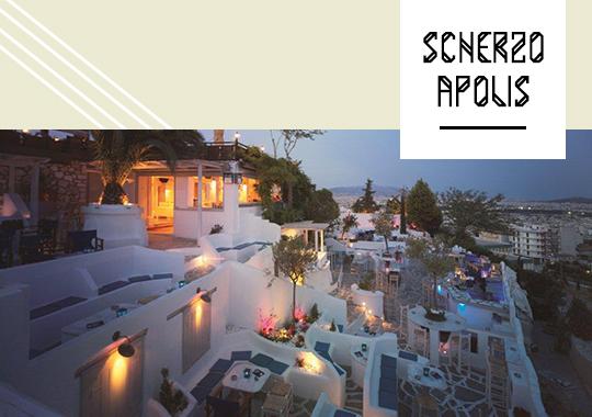 Scherzo-Apolis