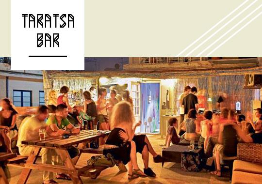 taratsa bar