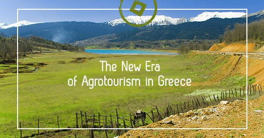 argotourism in Greece