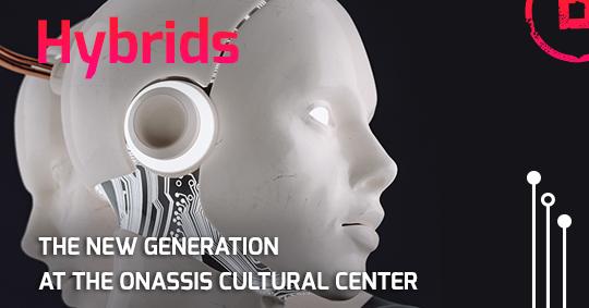 hybrids exhibition
