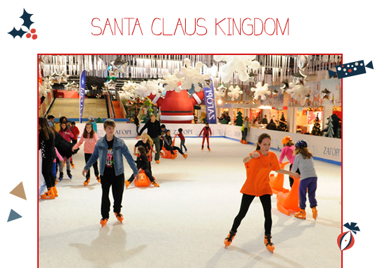 Santa-Claus-Kingdom