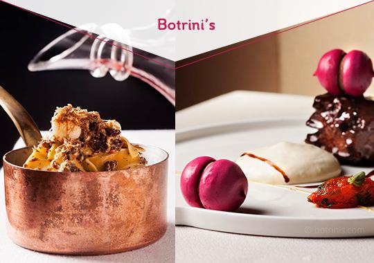 Botrini's
