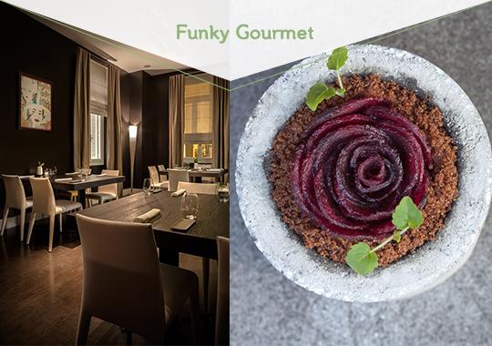 Funky Gourmet Athens