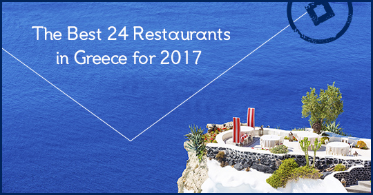 best restaurants greece