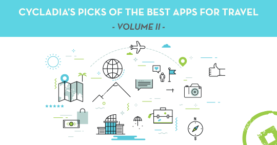 apps for travel