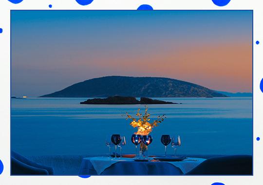 lagonissi resort athens