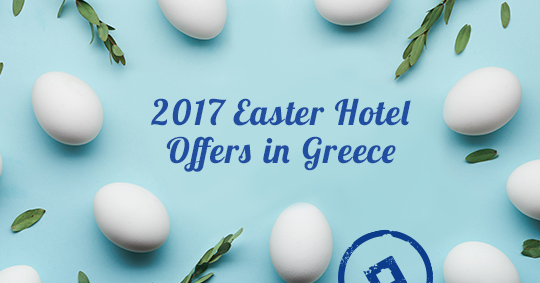 easter holidays greece