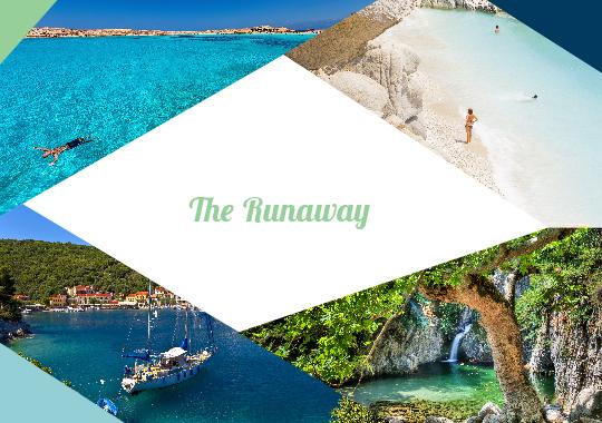 Single Travel to Greece