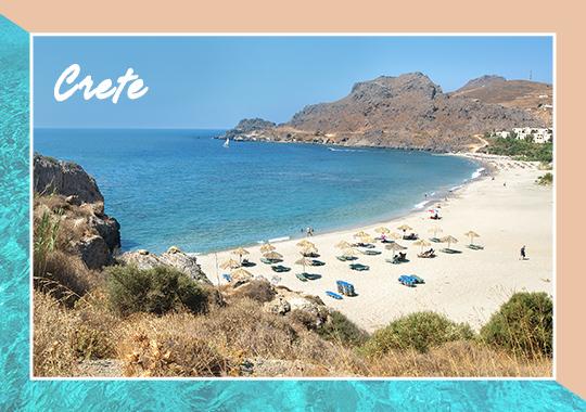 03.Crete