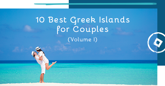 greek islands for couples