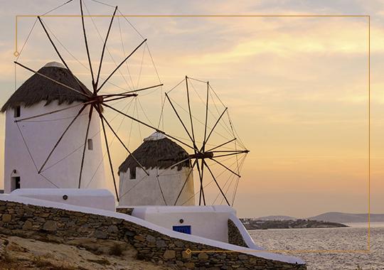 mykonos attractions