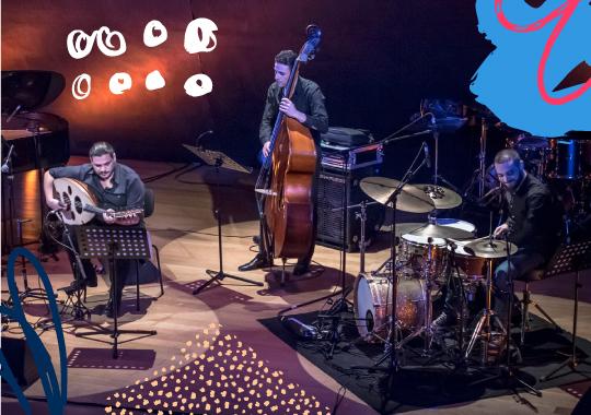 jazz panorama athens