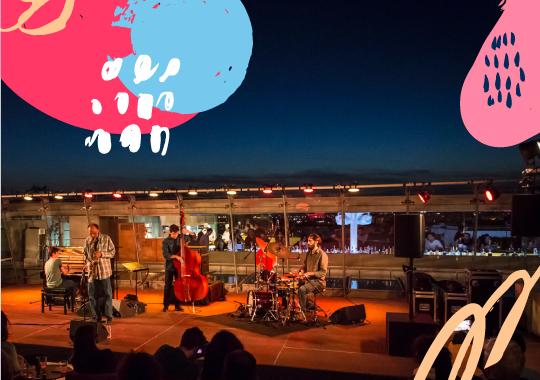 jazz festival in athens greece
