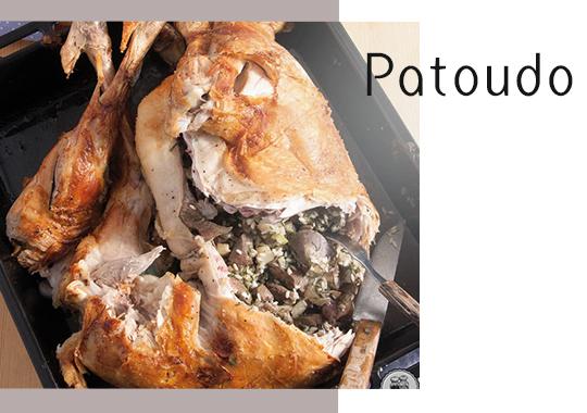 Naxos patoudo