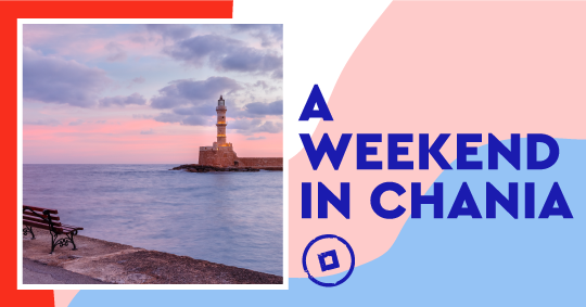 chania travel guide - what to do in chania