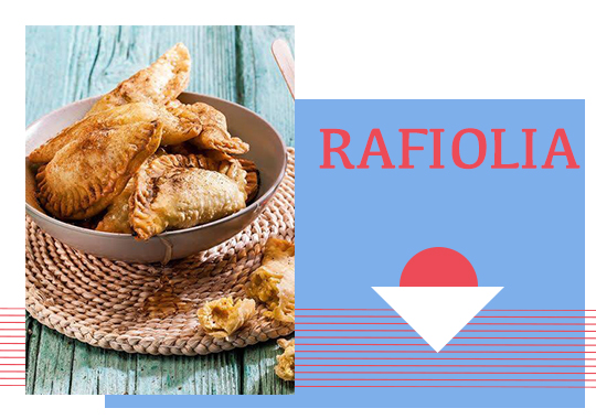 Rafiolia