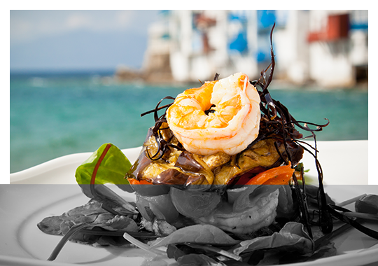gastronomy greece