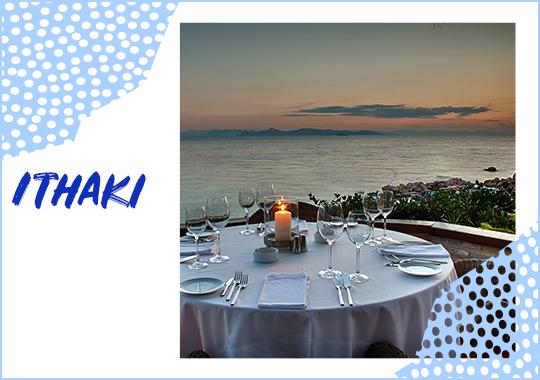 ithaki restaurant