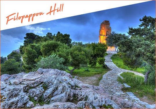 Filopappou_Hill