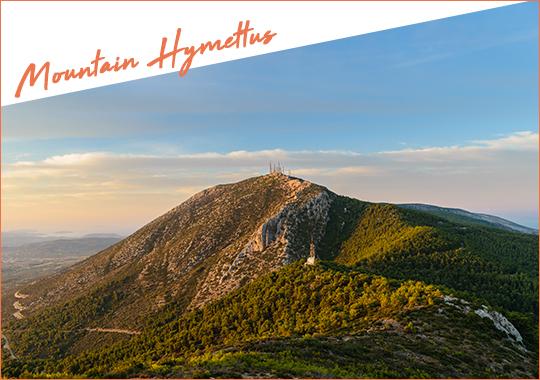 .Mt.Hymettus
