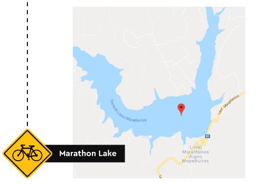 Marathon_Lake