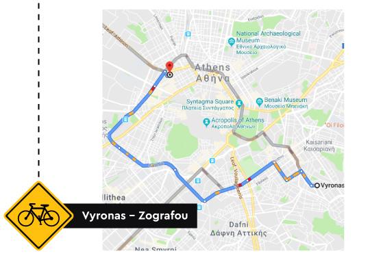 Vyronas-Zografou