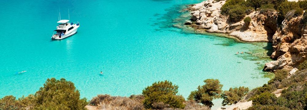 Rethymno In Crete