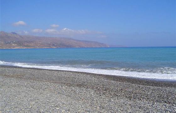 Cycladia Swim Kolymbari Beach