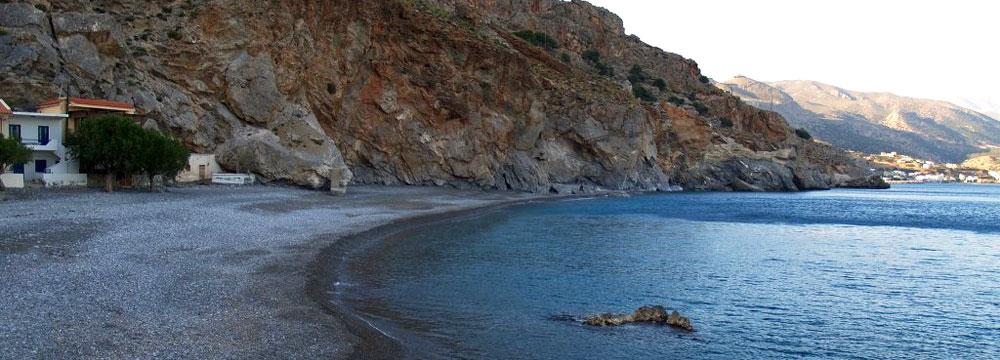 Maridaki Beach
