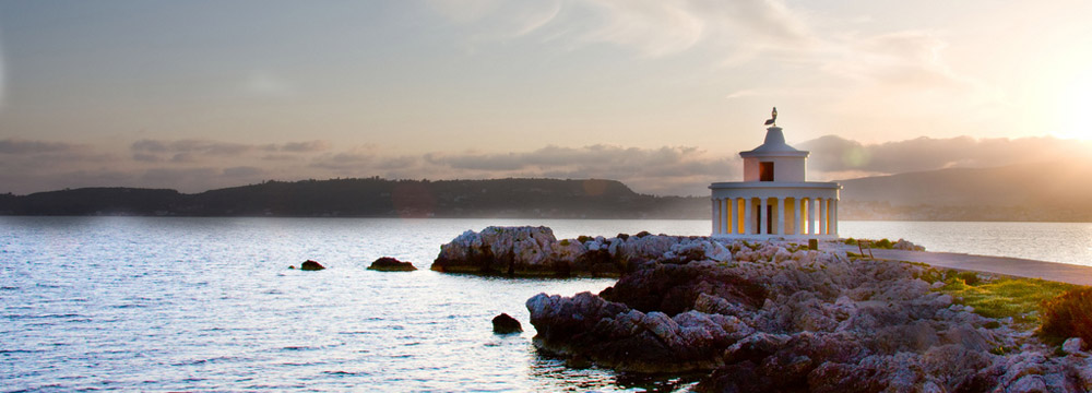Saint Theodoroi lighthouse, Argostoli